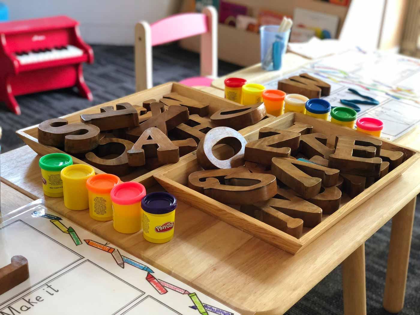 Jak zostać przedszkolanką