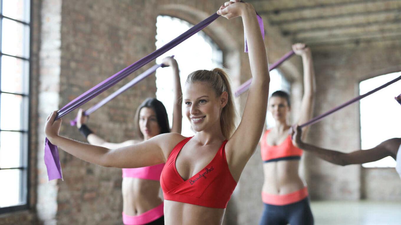 Wpływ aktywności fizycznej na zdrowie człowieka